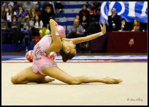 Евгения Канаева – Олимпийская чемпионка Пекина, фаворит Лондонской Олимпиады