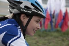 Екатерина Гниденко выступит в индивидуальном спринте вместо дисквалифицированной Виктории Барановой