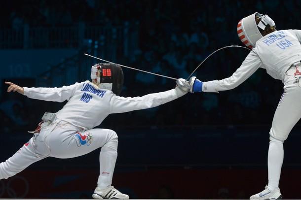 Опытная Татьяна Логунова выиграла два боя, но этого не хватило для командного успеха