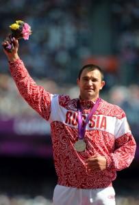 Владимир Андрющенко