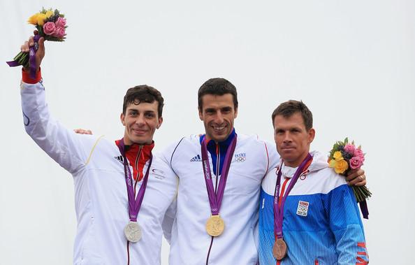 1. Эстанге Тони (Франция)  2. Тасиадис Сидерис (Германия)  3. Мартикан Михал (Словакия)