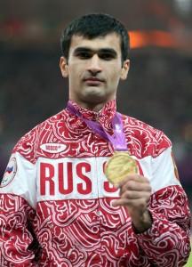 Гоча Хугаев