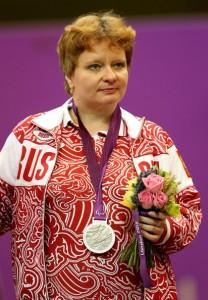 Марина Клименченко
