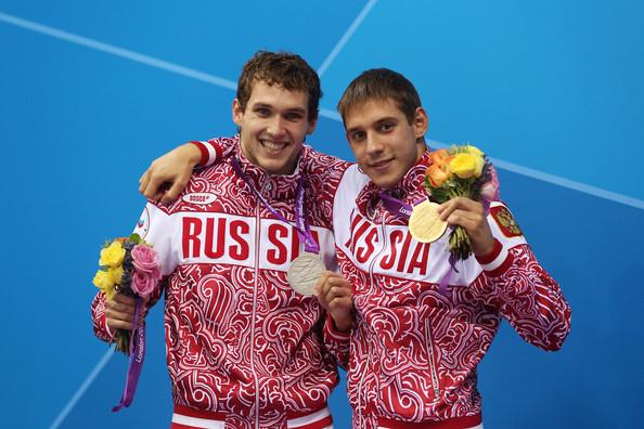 Денис Тарасов и Константин Лисенков