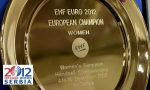 Чемпионат Европы по гандболу 2012 года среди женщин, Сербия